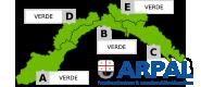 ARPLA Allerta Meteo di Regione Liguria